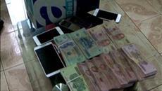 Công nhân 'siêu trộm': Lương vài triệu, kiếm thêm vài tỷ