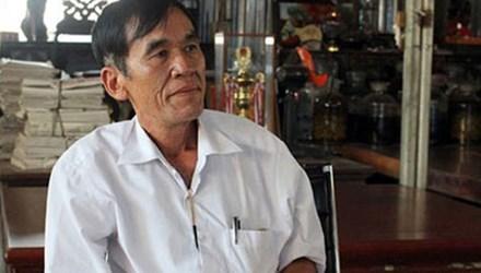 Vụ án liên quan trùm xã hội đen ở Bắc Ninh: Cựu trưởng thôn tử vong
