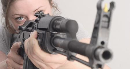 Vì sao huyền thoại chỉ có thể là AK-47?