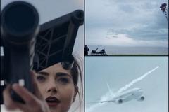 BBC bị chỉ trích vì chiếu phim bắn hạ phi cơ