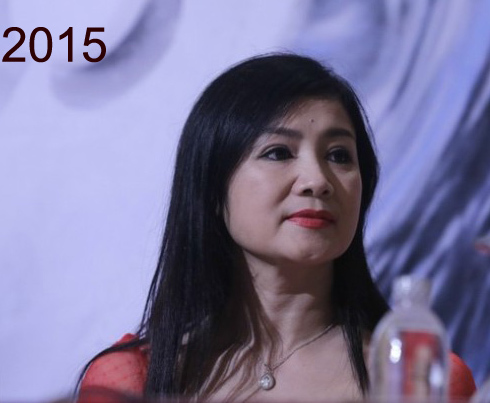 Thu Hà, diễn viên,