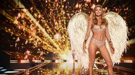 Tiết lộ bất ngờ về 'đôi cánh thiên thần' Victoria's Secret