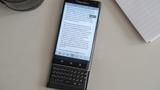 BlackBerry Priv có ý nghĩa gì với bảo mật trên Android?