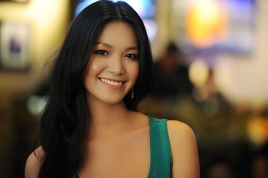 Siêu mẫu Ngọc Thúy, đại gia, Phan Như Thảo, hoa hậu Thùy Dung, kiện tụng, vietnamnet