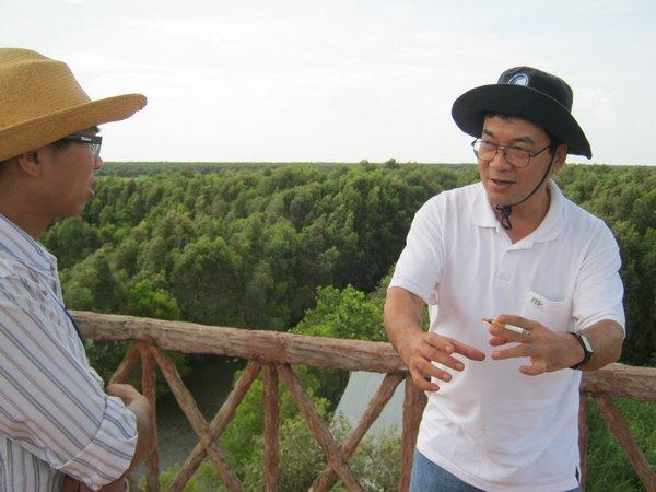 Báo cáo tác động thủy điện sông Mekong đang 'đơn giản hóa vấn đề'?