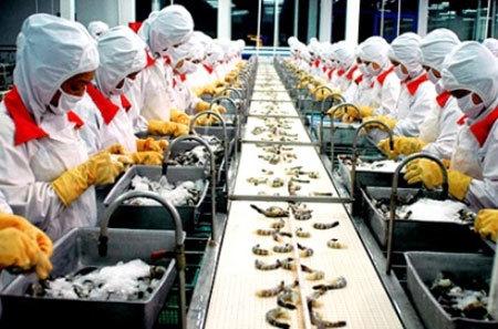 Đến thời cổ phiếu doanh nghiệp thực phẩm
