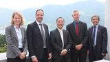 Du học Thụy Sĩ: Gặp trực tiếp đại diện trường ĐH IMI
