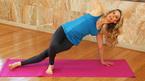 4 động tác Yoga tốt cho chuyện ấy