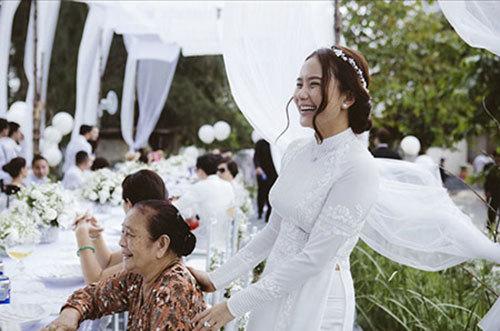 Phan Như Thảo, Đức An, đại gia, lùm xùm, chồng, Ngọc Thúy, vietnamnet