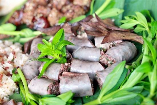 Những đặc sản ngon quên sầu mùa mưa ở Lào Cai