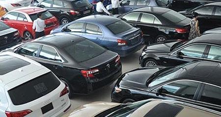 Nhập 66 ôtô cũ thuế 0% mỗi năm