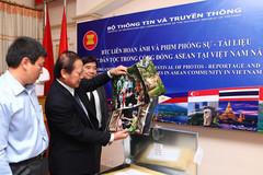 7 nước dự thi Liên hoan Ảnh & Phim phóng sự về ASEAN