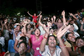Thế giới 24h: Đảng đối lập Myanmar áp đảo trận đầu