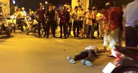 Tai nạn kinh hoàng: Chỉ lo chụp ảnh, lờ việc cứu người?