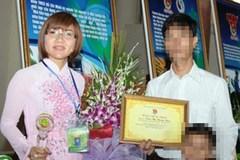 Bắt nữ tỷ phú 8x Gương mặt trẻ tiêu biểu Việt Nam
