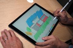 Chính thức nhận đặt hàng iPad Pro từ ngày 11/11