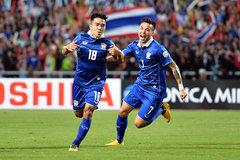 """""""Messi Thái Lan"""" giá cao gấp 9 lần Công Phượng tại Nhật"""
