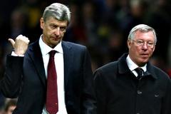 Wenger ngưỡng mộ điều gì nhất ở Sir Alex?