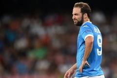 """Gonzalo Higuain sẽ """"giải cứu"""" Mourinho?"""