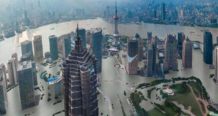Hà Nội trong danh sách bị đe dọa bởi biến đổi khí hậu