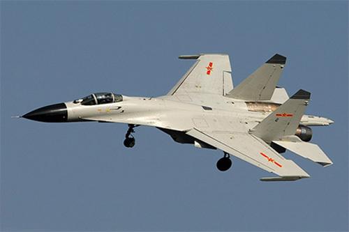 TQ đưa máy bay tiêm kích thế hệ mới ra Hoàng Sa