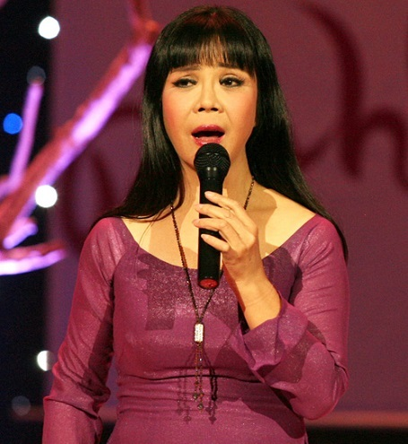 VietNamNet, ca sĩ Ánh Tuyết