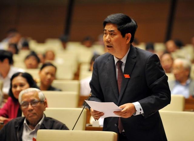 lam truong, dat dai, biet phu, nha nghi, Cao Duc Phat, biet thu, dân tộc thiểu số, Nguyen Thai Hoc, Nguyen Tien Sinh, Truong Thi Hue