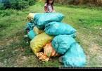 Nông dân bị băng nhóm ép bán nông sản giá rẻ