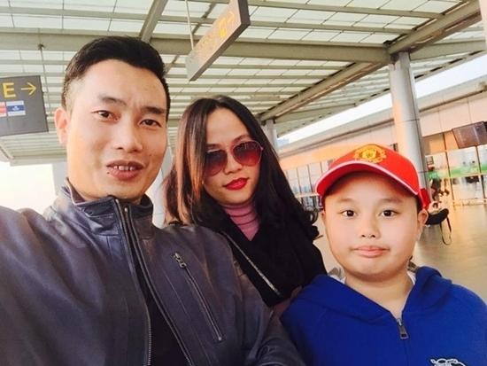 Điều ít biết về con của MC Hoài Anh, Diệp Chi, Quang Minh