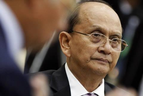 Myanmar, Thein Sein, Aung San Suu Kyi, tổng thống, lịch sử, cải cách