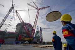 TQ khởi động nhà máy điện hạt nhân gần VN nhất