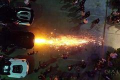 Dân chơi Việt mang siêu xe 'quậy tung' đường phố Mỹ