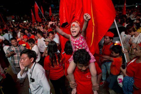 Aung San Suu Kyi: Từ biểu tượng đến chính trị gia