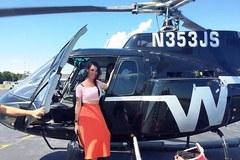 Người mẫu Playboy gốc Việt vừa bị bắt vì bắt cóc con gái
