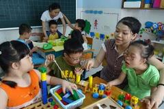 Tin vui với nhiều giáo viên trên cả nước