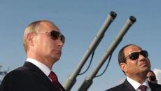 Putin xoay tiền tỷ đô: Âu-Mỹ ngày càng bất an