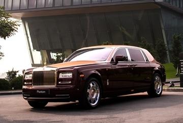 Chủ nhân đích thực của Rolls-Royce lửa thiêng 50 tỷ