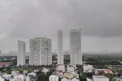 """Địa ốc Nam Sài Gòn """"bùng nổ"""" theo đặc khu kinh tế"""