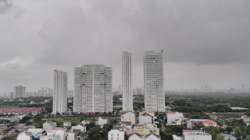Đặc khu kinh tế TP.HCM, bất động sản phía Nam Sài Gòn, biệt thự, chung cư cao cấp, nhà liền kề, kinh doanh, văn phòng cho thuê, showroom