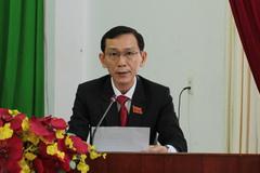 Tiến sĩ kinh tế làm Chủ tịch Cần Thơ