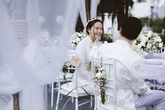Em gái Phan Như Thảo nói gì về tin đồn chị gái lấy chồng vì tiền?
