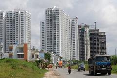 1 tỷ đồng băn khoăn mua căn hộ hay nhà thổ cư
