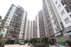 TP. HCM, căn hộ giá thấp lại khan hàng