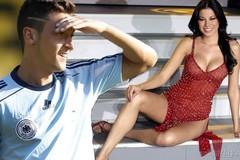 Sự thật trần trụi về gã trai hư hỏng Mesut Ozil