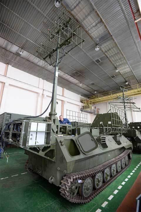 Vũ khí thế hệ mới của Nga khiến NATO e sợ