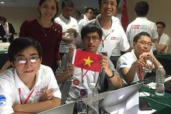 Việt Nam vô địch Cyber SeaGame 2015