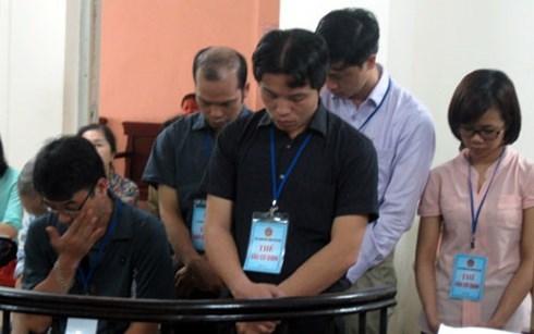 Cựu lãnh đạo BV Nội tiết TƯ lĩnh án do tham nhũng