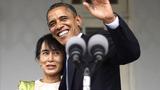 Thế giới 24h: Obama chúc mừng Suu Kyi