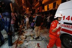 Đánh bom liều chết ở Lebanon, hàng trăm người thương vong