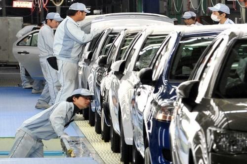 Ôtô Nhật mất chất: Run tay lái với lỗi chết người